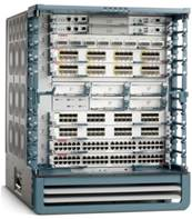 Cisco Nexus 7000 Series 9-Slot chassis (N7K-C7009)