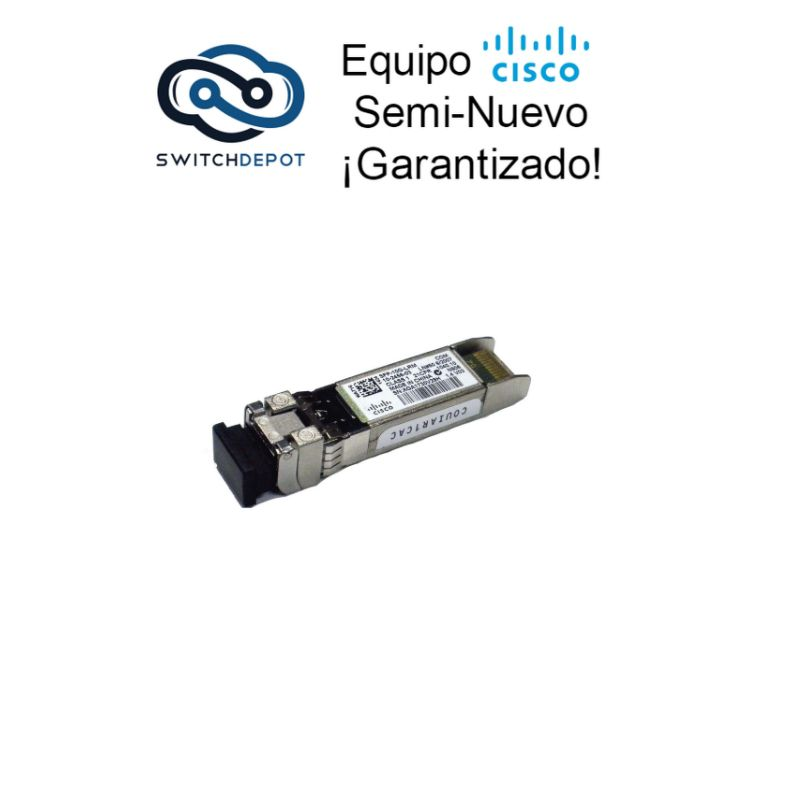 Cisco 10G BASE-LRM SFP+Module for MMF - (SFP-10G-LRM)